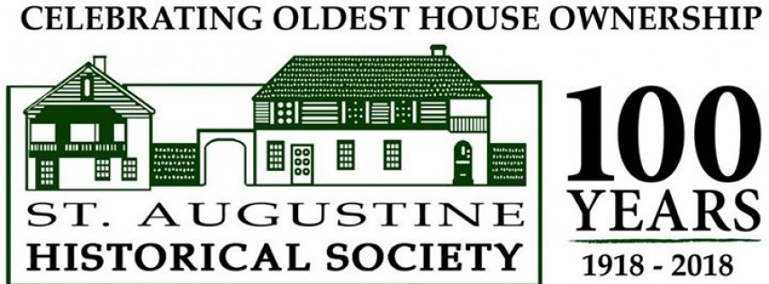 Saint Augustine Historical Society - Oldest House Museum Complex