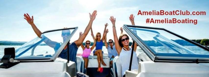 Amelia Island Boat Club & Rentals