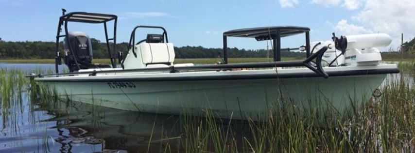 Northeast Florida Angling With Capt. Buzz Brannon