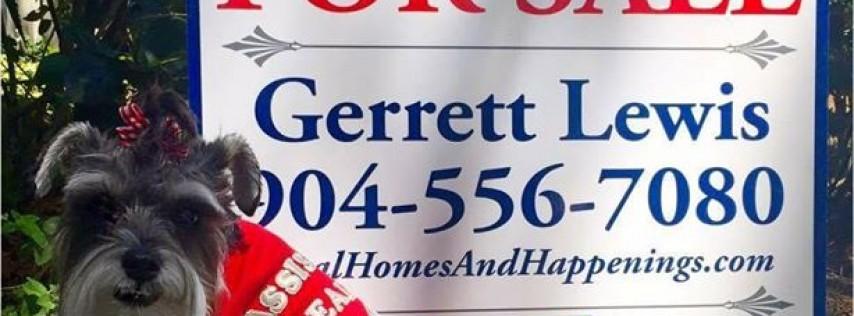 Gerrett Lewis Real Estate Team - Keller Williams Realty