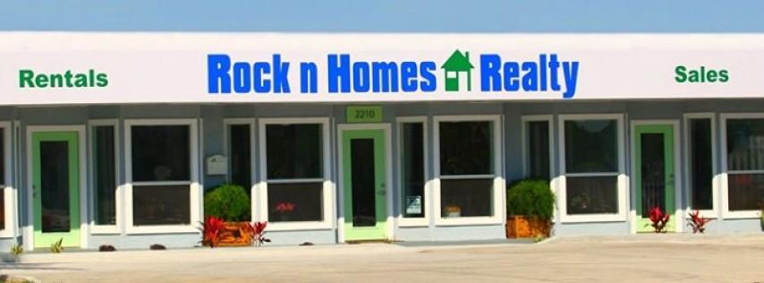 Rocknhomes Realty, Inc.