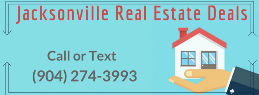 Jacksonville Real Estate Deals