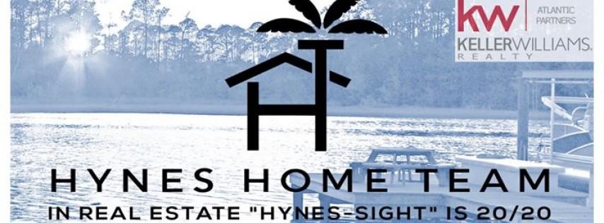 Hynes Home Team