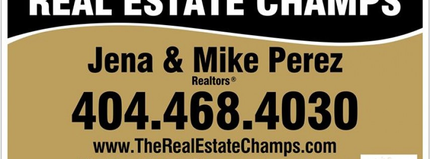 The Real Estate Champs