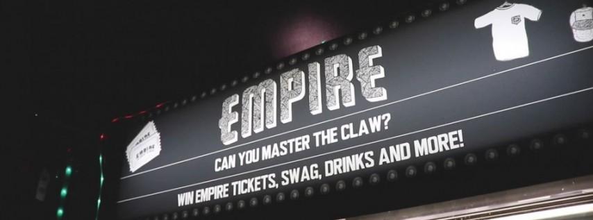 Empire Control Room & Garage