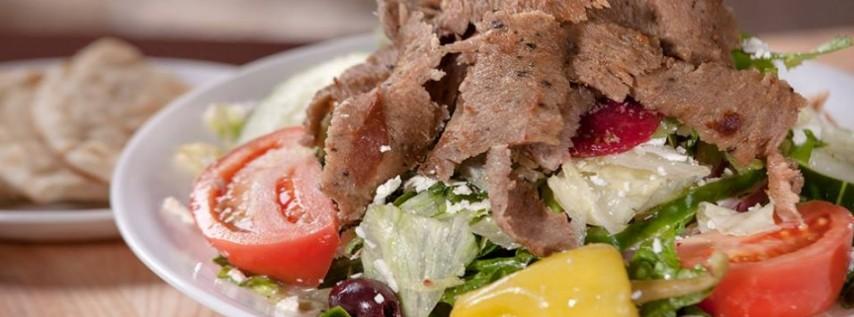 Little Greek Fresh Grill - Spring Hill