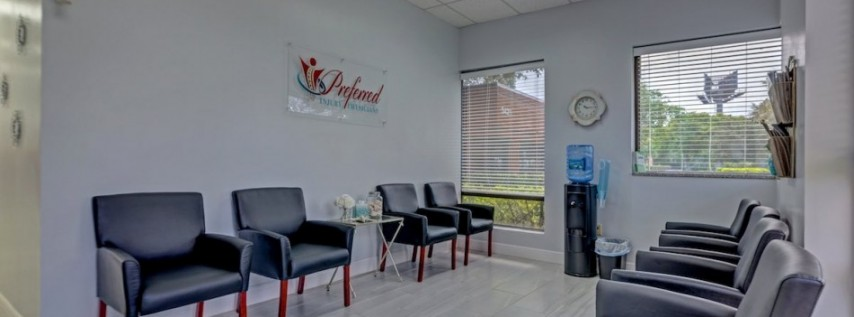 Preferred Injury Physicians| Tampa