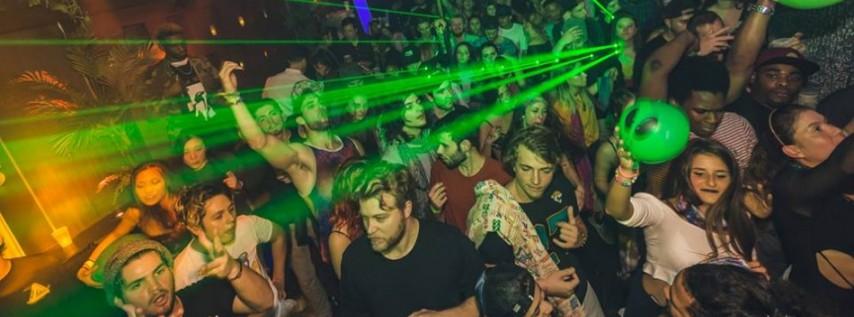 Myth Nightclub + Element Bistro & Bar