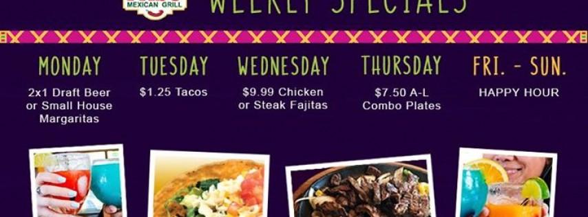 El Paso Mexican Grill and Cantina