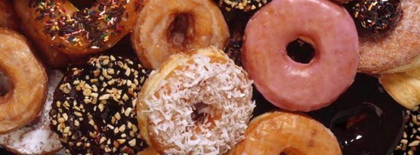 Thomas Donut & Snack Shop