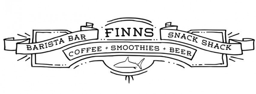 Finns Barista Bar & Snack Shack
