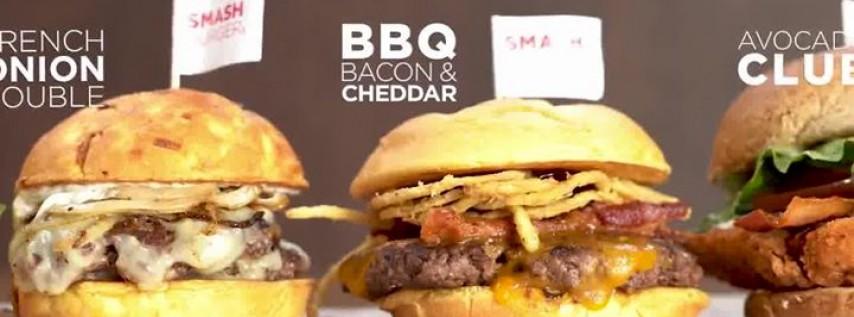 Smashburger   MAGNOLIA GROVE
