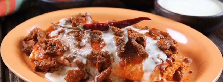 Casa Grande Bar & Grill Mexican Restaurant