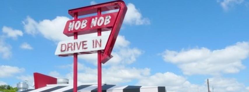Hob Nob Drive in Restaurant Sarasota