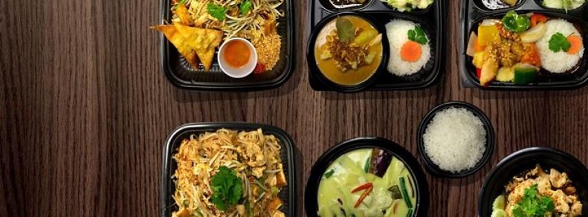 Have a Good Day Thai Cuisine