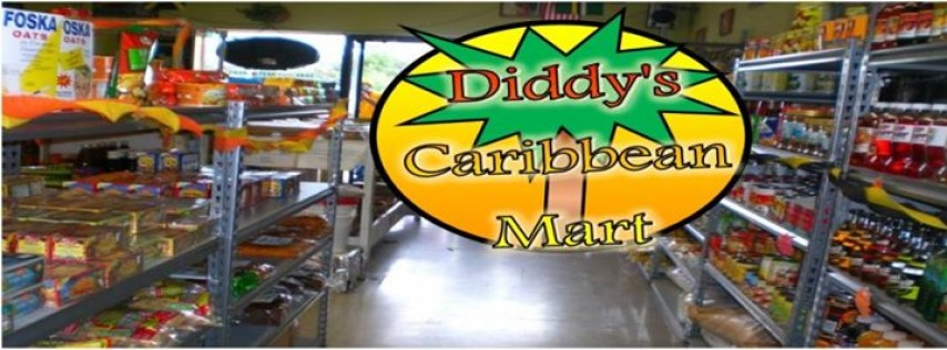 Diddy's Caribbean Mart