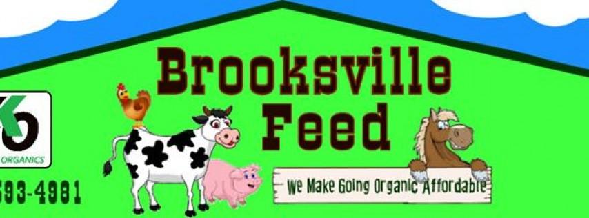 Brooksville Feed