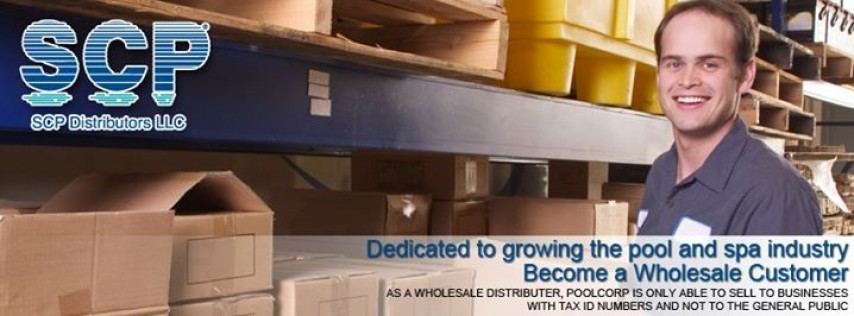 SCP Distributors - Brooksville 58
