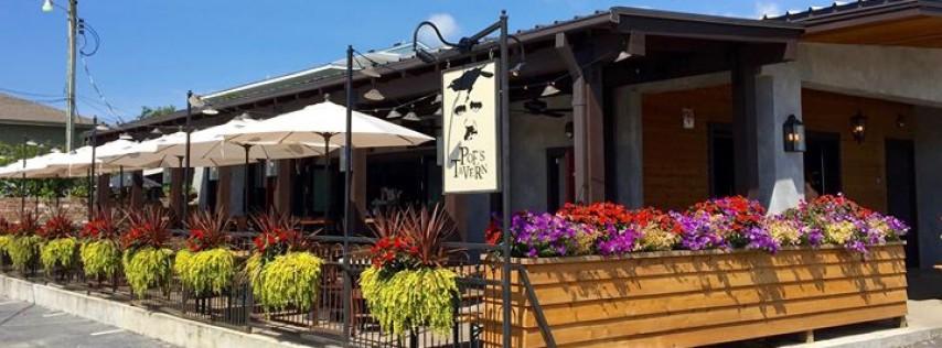 Poe's Tavern - Wrightsville Beach