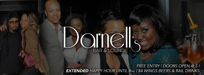 Darnell's at Manchester