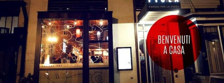 Piola Restaurant (Washington, DC)