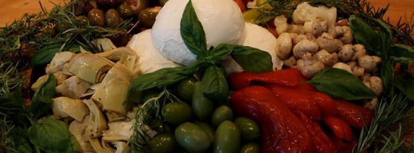 VACE Italian Deli