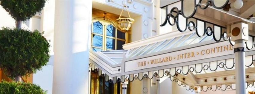InterContinental The Willard Washington D.C.
