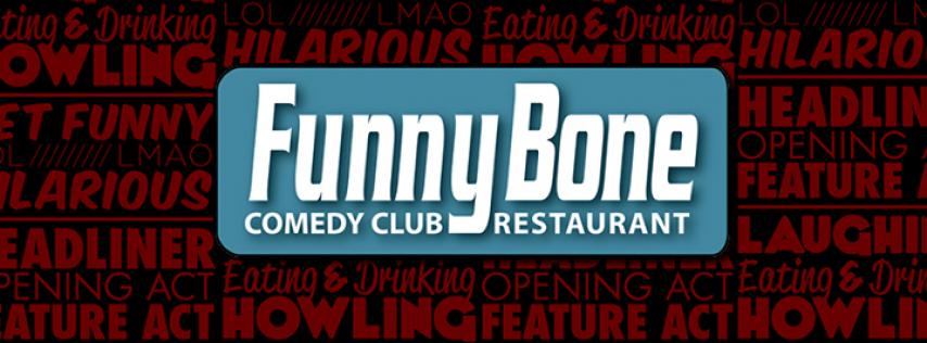 Richmond Funny Bone Comedy Club & Restaurant