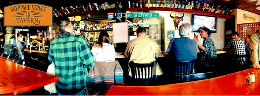 Sheppard Street Tavern