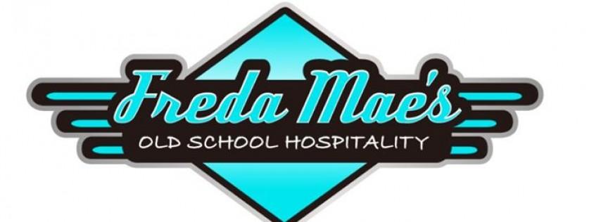 Freda Mae's