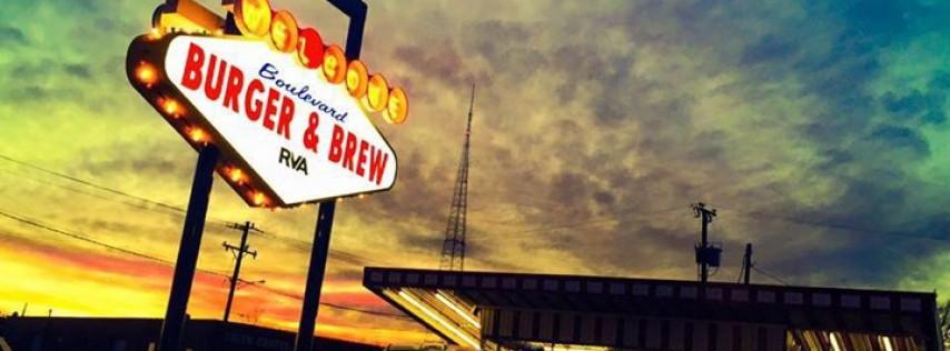 Boulevard Burger and Brew