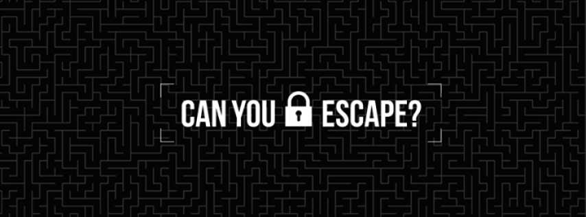 Real Escape Room/The 5th Wall