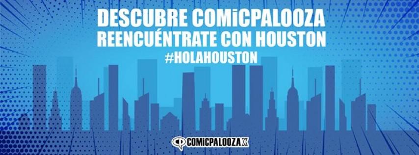 Hola Houston