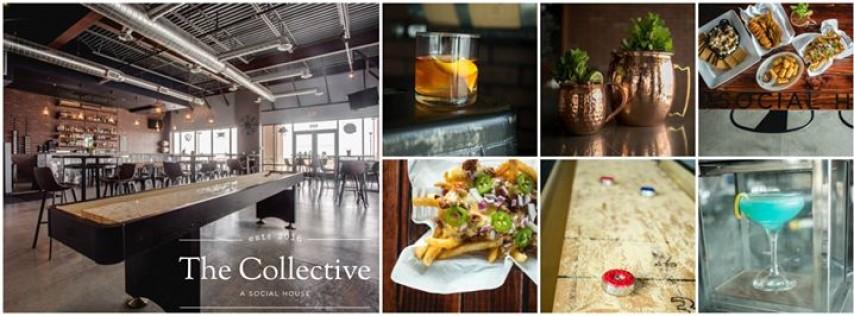 The Collective - A Social House