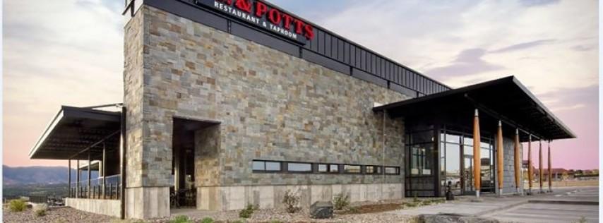 C.B. & Potts - Colorado Springs
