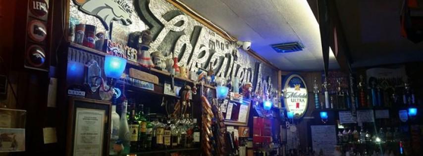 Lakeview Bar