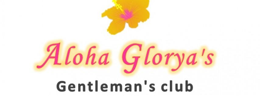 Aloha Glorya's