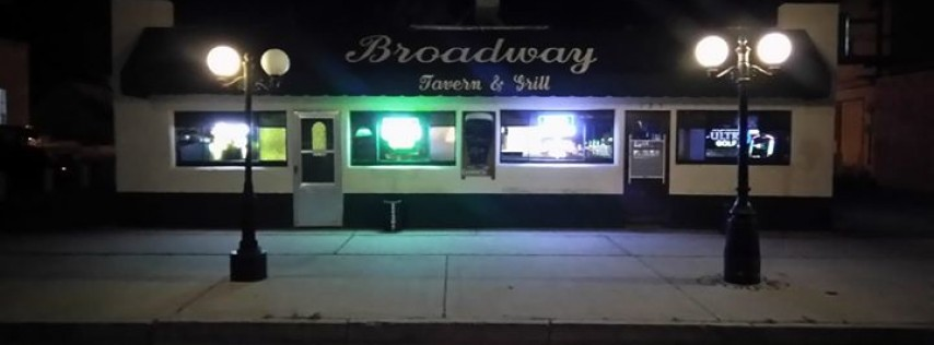 Broadway Tavern and Grill