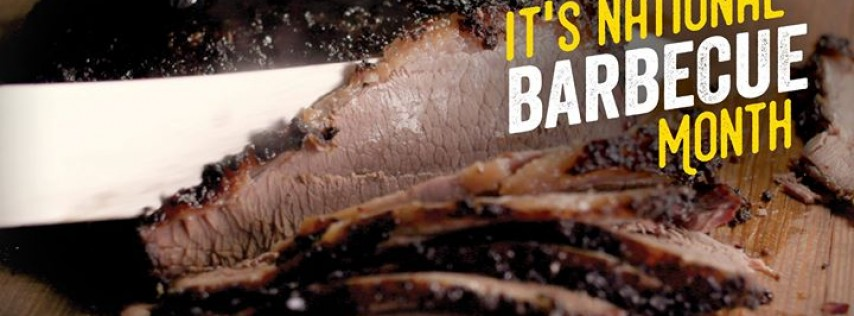 Dickey's Barbecue Pit - Colorado Springs - Serving Six Locations