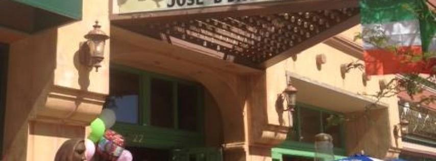Jose Muldoon's Downtown