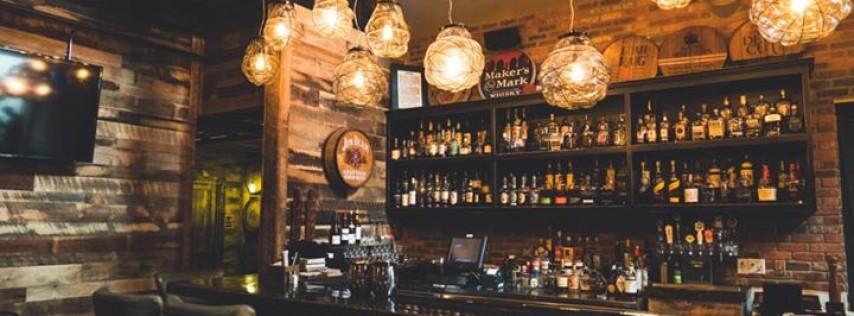 Bourbon Brothers Smokehouse and Tavern