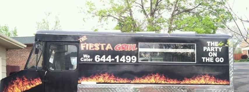 The Fiesta Grill