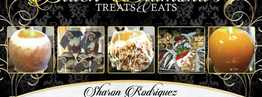 Black Diamond's Treats and Eats by Sharon Rodriguez