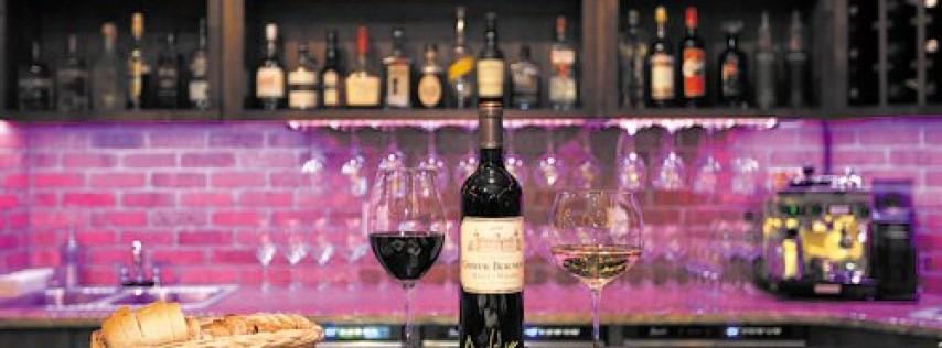 Upstairs Wine Bar