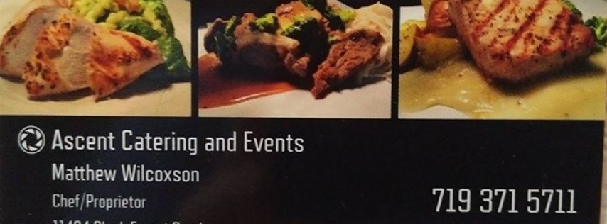 Ascent Catering and Events