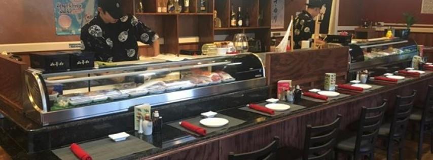 Uri Sushi&Grill