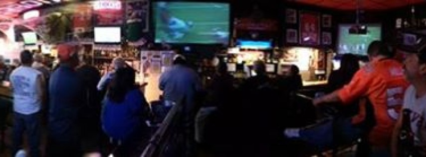 Sena's Buffalo Bar