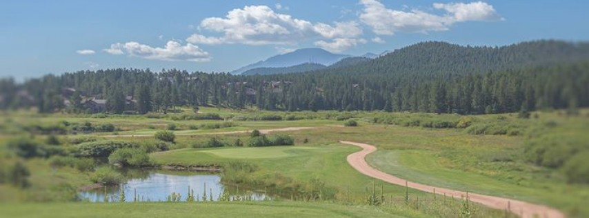 Shining Mountain Golf Course and Event Center