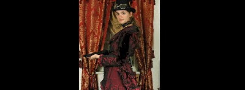 Lady Valerian's Closet