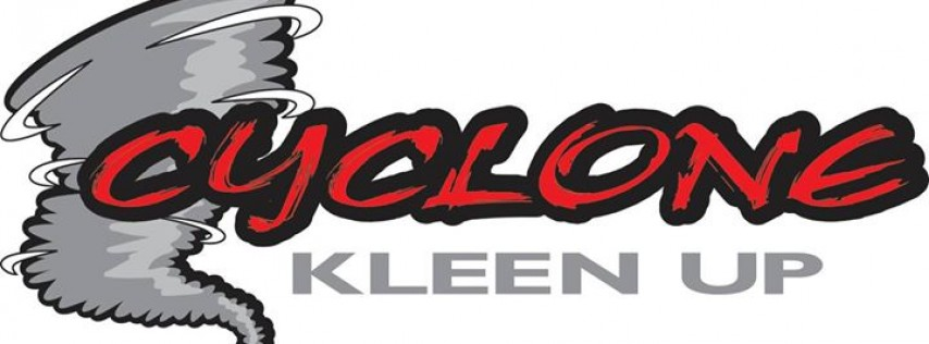 Cyclone Kleen Up, LLC.